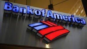 Bank of America отчитался о рекордном квартале