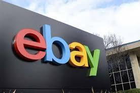 Доходы Ebay выросли на 3.7%
