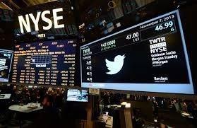 Bloomberg недовольна действиями NYSE