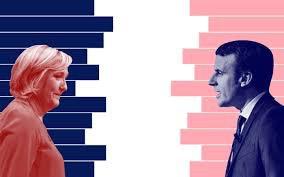 Что необходимо знать о выборах во Франции?