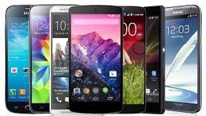 20 лучших в мире смартфонов
