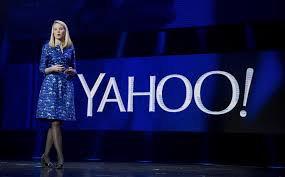 Марисса Мейер получит $186 млн в акциях Yahoo, после поглощения компании Verizon