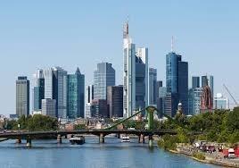 Банки намерены переехать во Франкфурт после Brexit-а