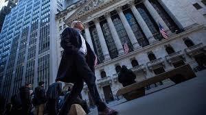Ставки на фондовый рынок с использованием опционов достигли рекордного максимума