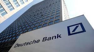Акции Deutsche Bank упали, так как кредитор не оправдал ожидания по доходам
