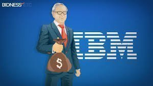 Баффетт продал акции IBM
