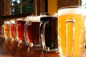 Сколько стоит пиво в разных странах