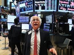 Один из крупнейших фондовых рынков столкнулся с рекордными притоками