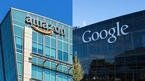 Дорогие акции, такие как Amazon и Alphabet, уязвимы к рыночным манипуляциям