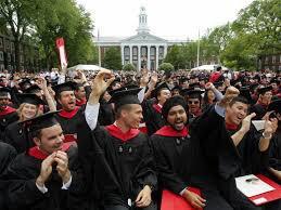 Сколько миллиардеров закончили Гарвард, Стэнфорд и другие университеты