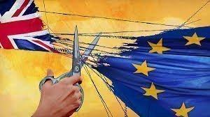 Что случилось с Великобританией после Brexit-a?