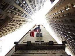 Лучшие для работы банки на Уолл-Стрит