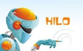 Cтратегия HILO для пары GBPJPY
