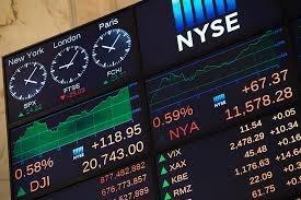 Фондовые индексы США в очередной раз обновили исторические максимумы