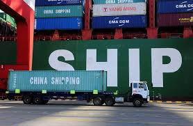 Профицит торгового баланса Китая растет