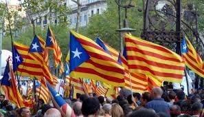 Каталония намерена провести референдум о независимости от Испании
