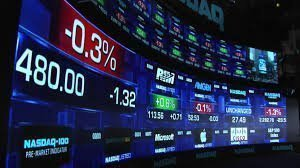 Nasdaq зарегистрировал самый большой 2-дневный спад с декабря