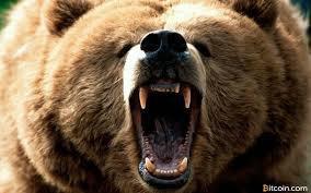 GOLDMAN SACHS: Биткоин ждет «медвежий» разворот