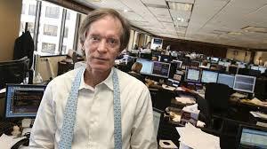 Билл Гросс считает, что финансовым рынкам грозит риск