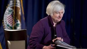 Кто будет следующим главной ФРС?