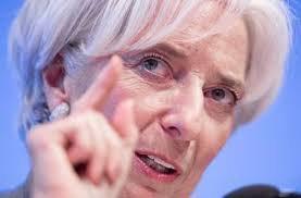 МВФ предостерегает Британию от непредсказуемого Brexit-а