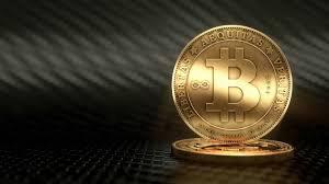 Биткоин – цифровое золото
