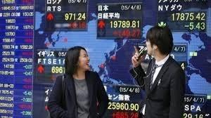 Азиатские акции принесли инвесторам 37% за последние 12 месяцев