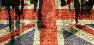 Экономический рост Великобритании сбавил обороты, после начала переговоров по Brexit-у