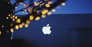 5 графиков, которые объясняют доминирующую позицию Apple