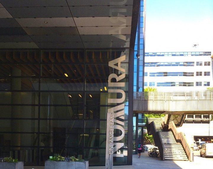 Как выглядит рабочий день в банке Nomura?