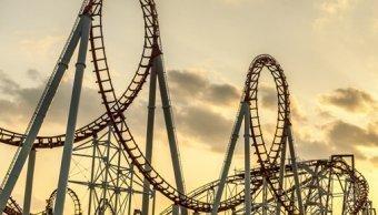 Волатильность на рынке оживает