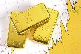 Акции могут упасть на 25%, а золото - вырасти на 50% к октябрю