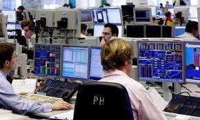 Трейдеры Deutsche Bank принесли убыток в $60 млрд