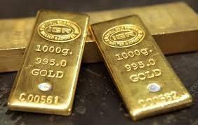 UBS рекомендует покупать золото в районе $1,200