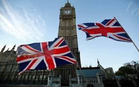 Великобритания похожа на Грецию