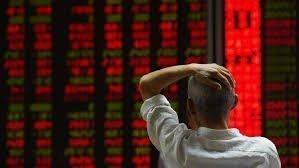 Китай может распространить рецессию на другие страны