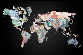 Валюты развивающихся рынков в зоне риска