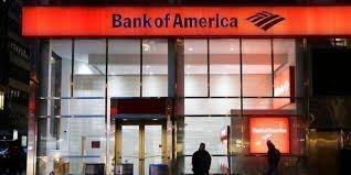 Прибыль Bank of America превзошла ожидания