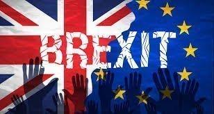 Трейдеры по фунту делают ставки на Brexit