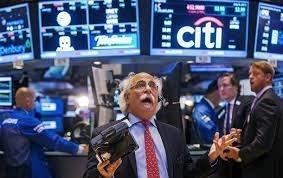 Фондовый рынок США – самый дорогой в мире