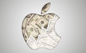 Акции Apple взяли курс на 10-й прирост подряд