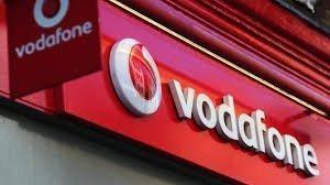 Доходы Vodafone упали из-за валютных колебаний