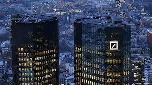 Deutsche Bank рекомендует сотрудникам приготовиться к худшему исходу Brexit-а
