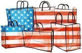 Как изменились расходы американцев с 1941-го?