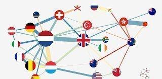 5 стран-посредников для крупнейших мировых «налоговых гаваней»