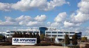 Прибыль Hyundai Motor за второй квартал упала вдвое