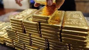 Золото остается в фокусе