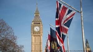 Во втором квартале экономика Британии прибавила 0.3%
