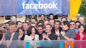 Трейдеры придерживаются оптимизма в отношении Facebook