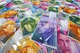 Швейцарский франк взял курс на максимальный недельный спад за 2 года